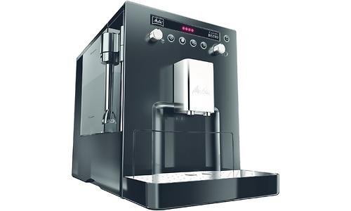 Melitta Caffeo Bistro E960 106 koffiezetapparaat Hardware Info