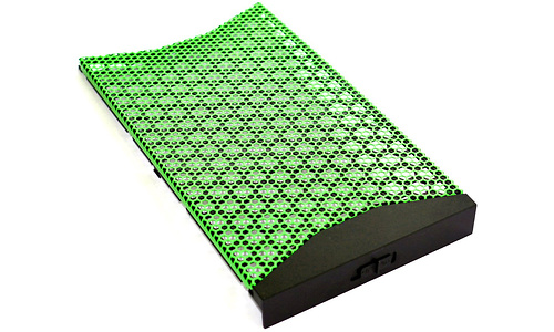 Antec P50 Window Top Mesh Green