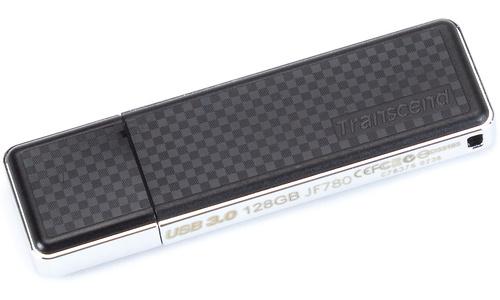 Transcend JetFlash 780 128GB Black