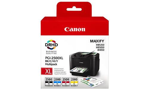 Canon PGI-2500XL Black + Color