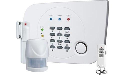 Smartwares HA700+ Starter kit