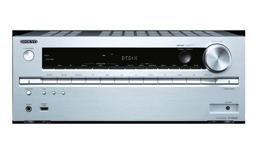 Onkyo TX-NR646 Silver