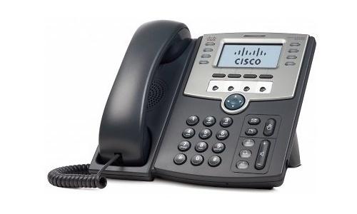 Cisco Small Business SPA 509G
