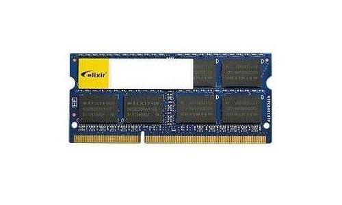 Elixir 4GB DDR3-1600 CL9 Sodimm