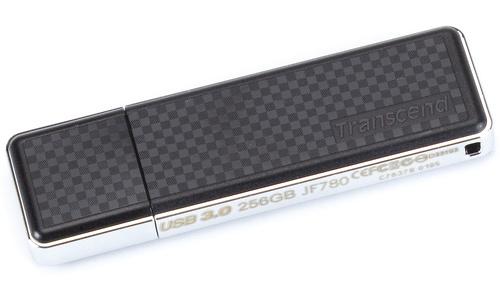 Transcend JetFlash 780 256GB Black