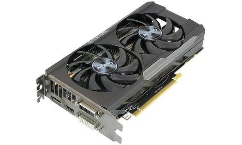 Sapphire Radeon R7 370 Nitro 4GB
