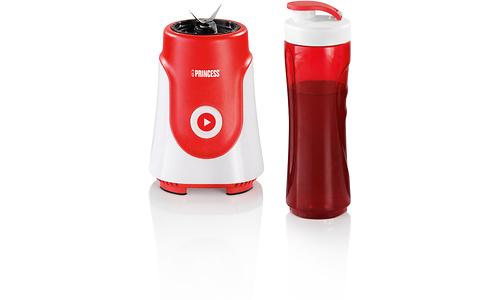 Princess Personal Blender 218000 Red