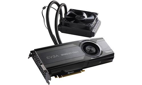 EVGA GeForce GTX Titan X Hybrid 12GB