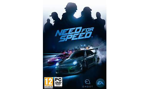 Need for Speed 2016 (PC)