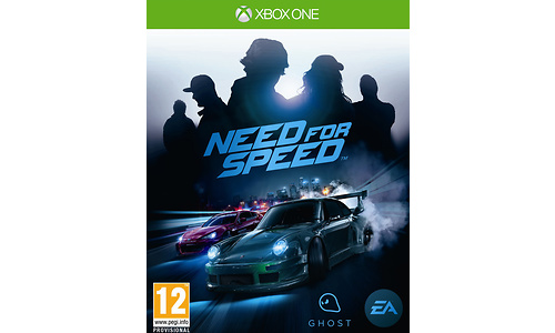 Need for Speed 2016 (Xbox One)