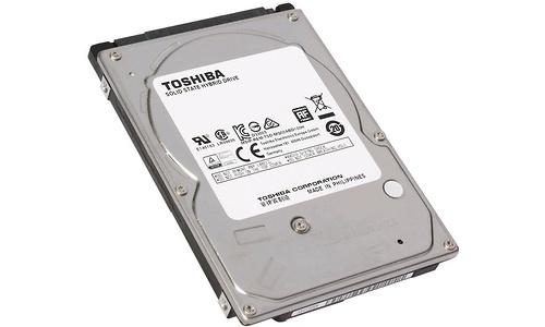 Toshiba MQ02 500GB