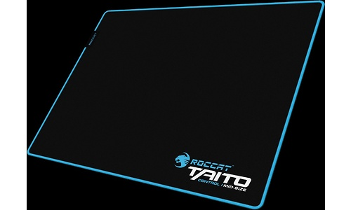 Roccat Taito Control Gaming Mouse Pad