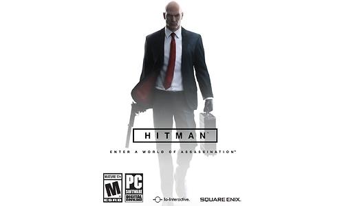 Hitman 2016 (PC)