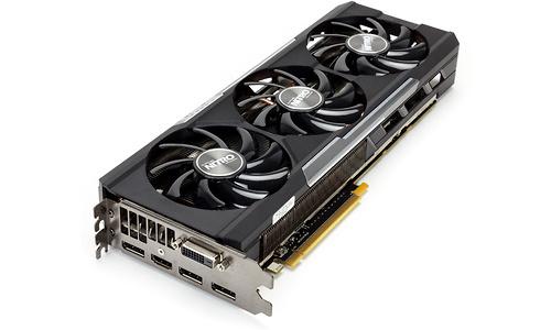 Sapphire Radeon R9 390 Nitro 8GB