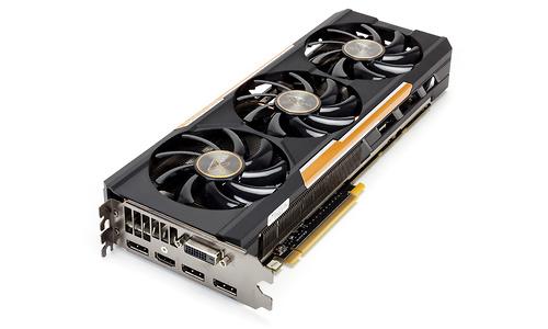 Sapphire Radeon R9 390X Tri-X OC 8GB