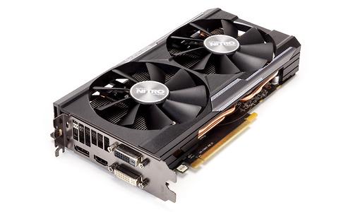 Sapphire Radeon R9 380 Nitro 4GB