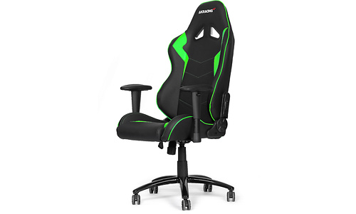 AKRacing Octane Gaming Chair Green