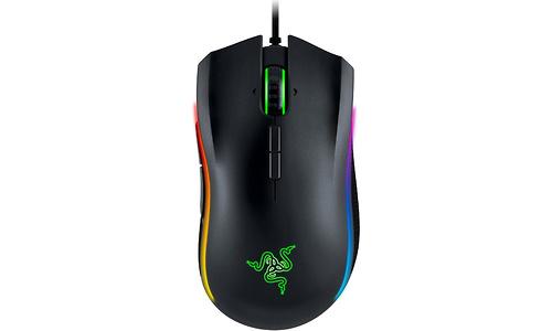Razer Mamba Chroma Tournament Edition Professional Gaming Mouse