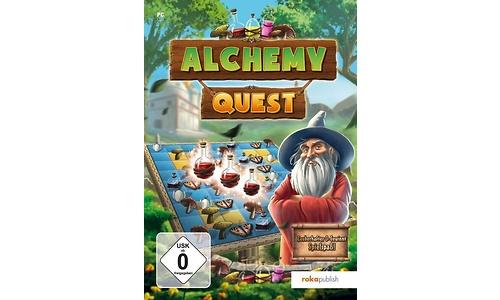 Alchemy Quest (PC)