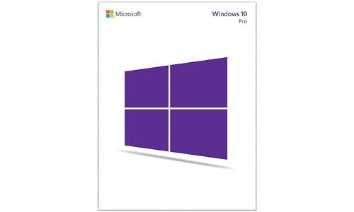 Microsoft Windows 10 Pro NL