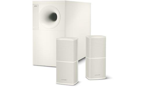 Bose Acoustimass 5 Serie V2.1 White