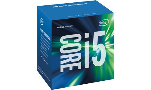 Intel Core i5 6500 Boxed