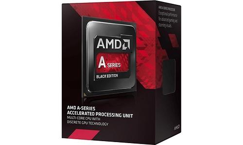 AMD A8-7670K Boxed