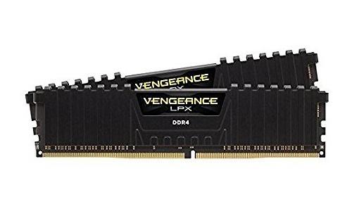 Corsair Vengeance LPX Black 16GB DDR4-2133 CL13 kit