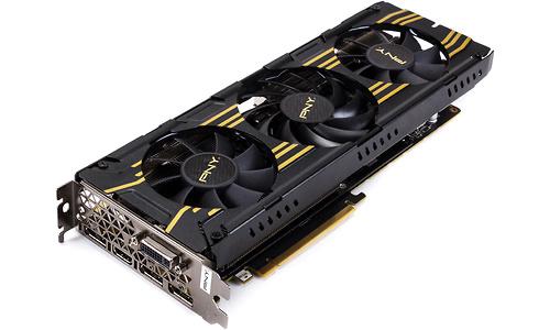 PNY GeForce GTX 980 Ti XLR8 OC 6GB