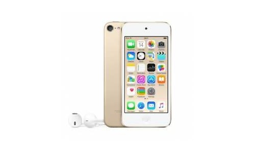 Apple iPod Touch V6 16GB Gold