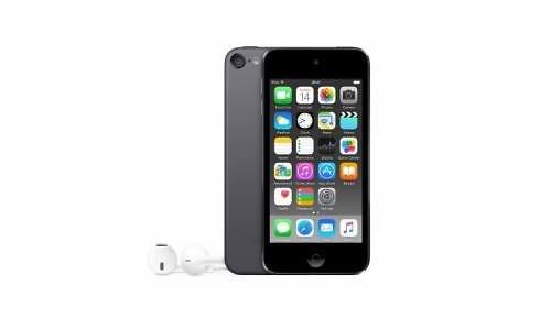 Apple iPod Touch V6 16GB Grey