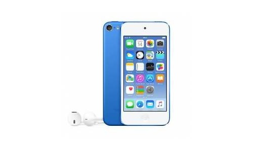 Apple iPod Touch V6 32GB Blue