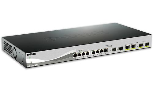 D-Link DXS-1210-12TC