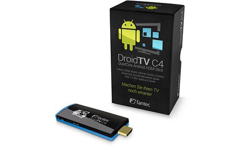 Fantec DroidTV C4