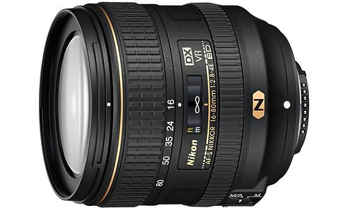 Nikon AF-S 16-80mm f/2.8-4 ED VR (Nikon)
