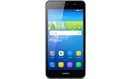 Huawei Y6 2015 Black