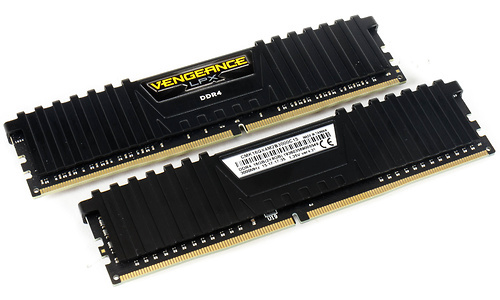 Corsair Vengeance LPX Black 16GB DDR4-3000 CL15 kit
