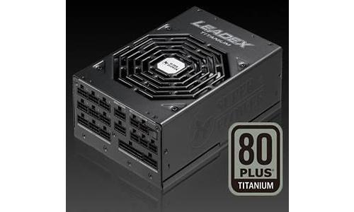 Super Flower Leadex Titanium 850W