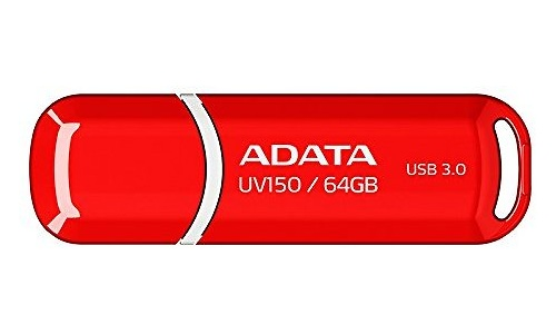 Adata DashDrive UV150 64GB Red