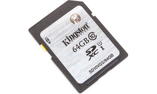 Kingston SDXC UHS-I 64GB