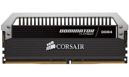 Corsair Dominator Platinum 16GB DDR4-2666 CL15 kit