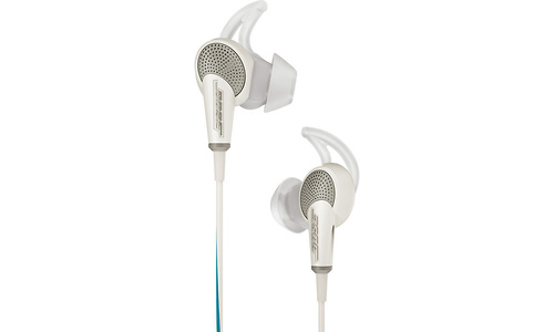 Bose QuietComfort 20 White