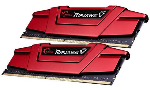 G.Skill Ripjaws V 16GB DDR4-2400 CL15 kit