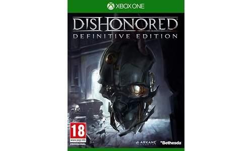 Dishonored, Definitive Edition (Xbox One)