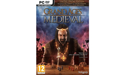 Grand Ages: Medieval (PC)