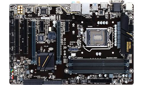Gigabyte Z170-HD3 DDR3