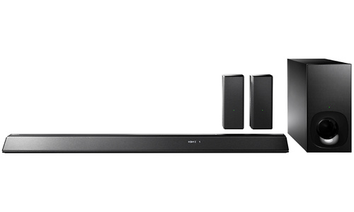 Sony HTRT5