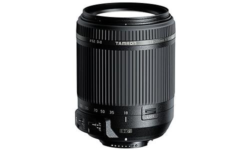 Tamron 18-200mm f/3.5-6.3 Di II VC (Nikon)