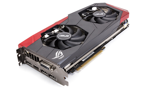 Asus GeForce GTX 980 Ti Poseidon Platinum 6GB