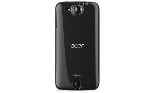 Acer Liquid Jade Bumper Case Transparent White